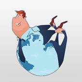 "MaxJob - עבודה בחו""ל icon"