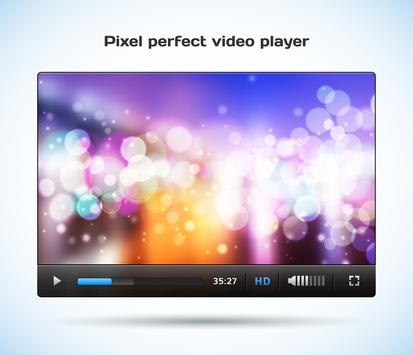 Max Player HD Video screenshot 1