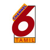 Channel 6 Tamil icon
