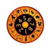 Numerology icon