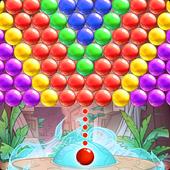Bubble Shooter Maya icon