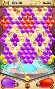 Bubble Shooter Maya apk screenshot