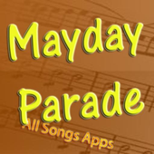 All Songs of Mayday Parade icon