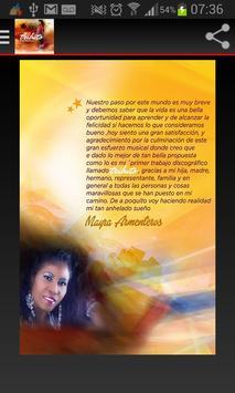 Mayra Armenteros Ekran Görüntüsü 2