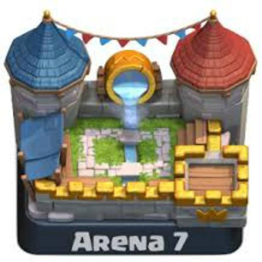 Mazo arena 7 Clash Royale for Android - APK Download