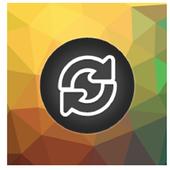 主題更換器 icon