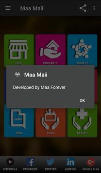 Maa Maii apk screenshot