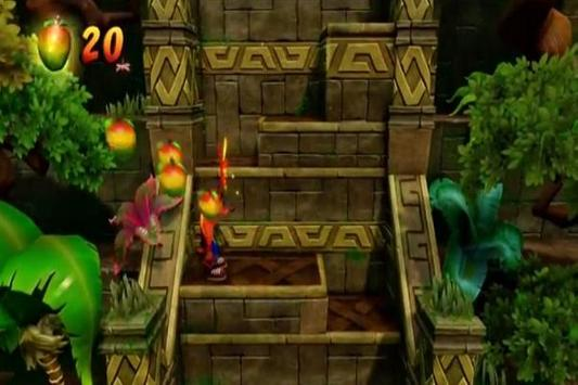 New Crash Bandicoot Cheat apk screenshot
