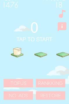 JumpingTofu screenshot 4