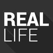 Real life Simulator icon