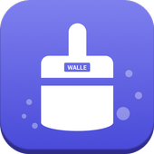 Walle Cleaner icon