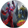 GUIDE FOR POWER RANGERS icon