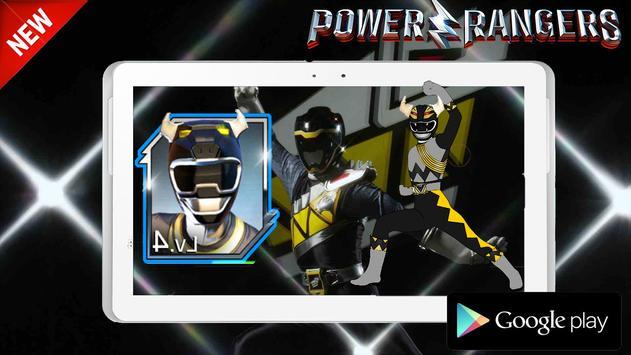 GUIDE FOR POWER RANGERS screenshot 2
