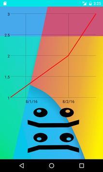 HappyMeter screenshot 1