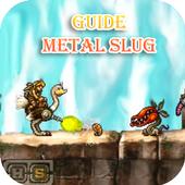 Guide Metal Slug icon
