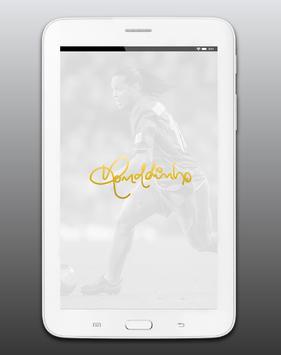 Ronaldinho apk screenshot