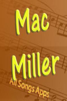 All Songs of Mac Miller poster