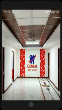 Dental Care N Cure poster