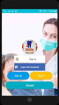 Dental Care N Cure screenshot 1
