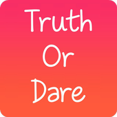 Truth Or Dare icon