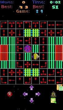 Mad Maze apk screenshot