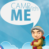 Camp With ME icon