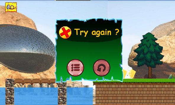 Super Rat Jump apk screenshot