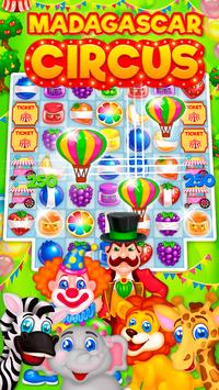 Madagascar Circus screenshot 2
