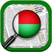 News Madagascar icon