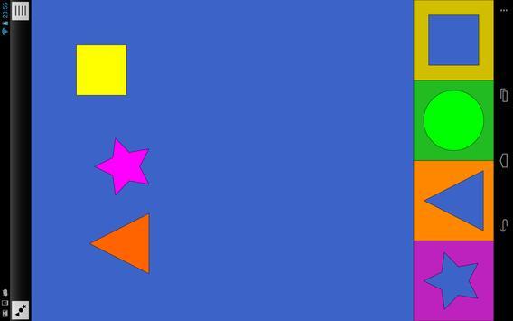 Toddler Shapes Lite screenshot 6