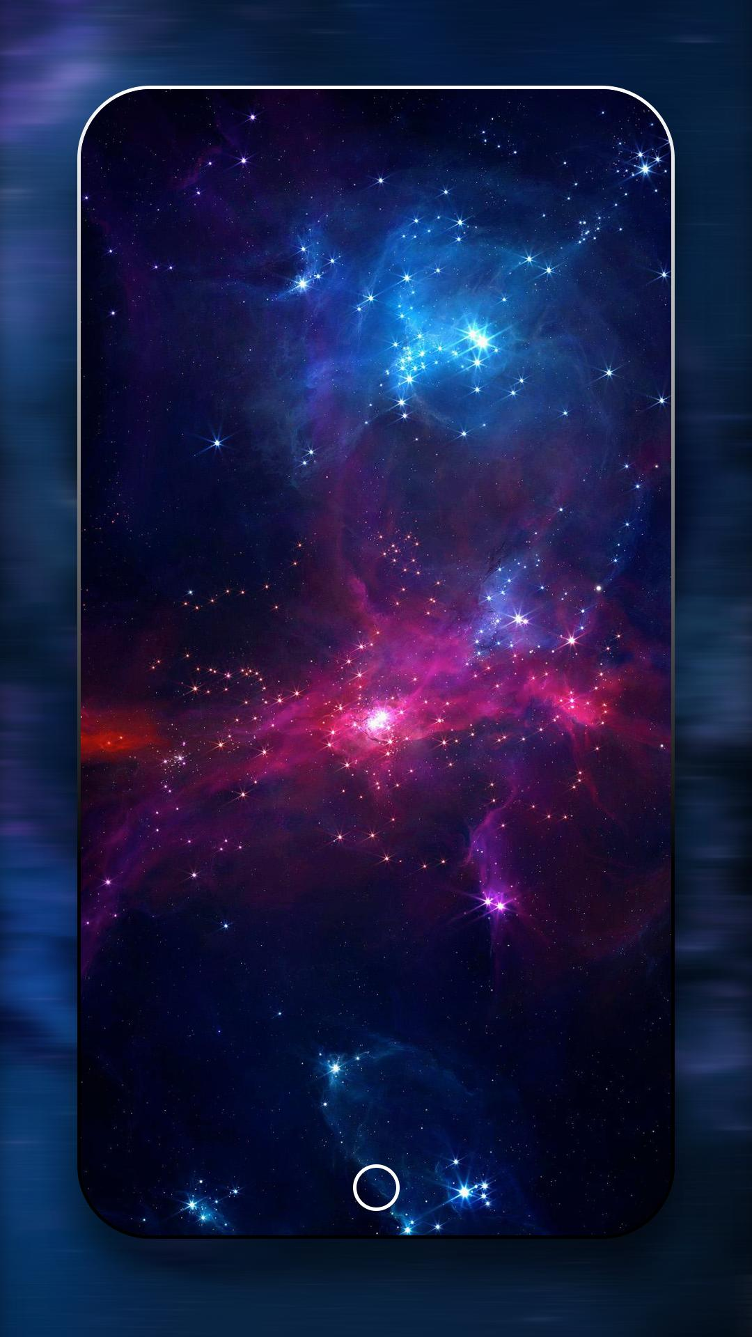 Galaxy Space Wallpapers For Android Apk Download