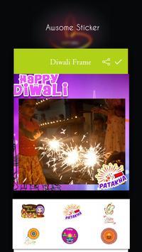 Diwali Music Video Maker With Photos 2018 apk screenshot