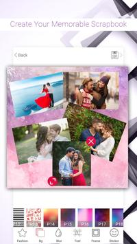 PIP Camera-Scrapbook-Photo Collage-Text On Photo apk screenshot