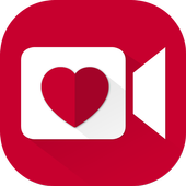 Love Photo Video Maker icon