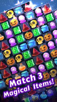 Magic Match Madness apk screenshot