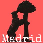 Turismo Madrid PRO - Travel Guide of Madrid icon