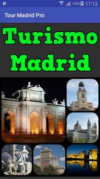 Turismo Madrid PRO - Travel Guide of Madrid screenshot 6