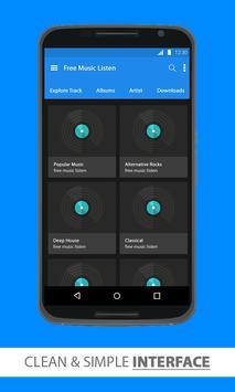 Tube Mp3 Music Download screenshot 1