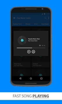 Tube Mp3 Music Download screenshot 2