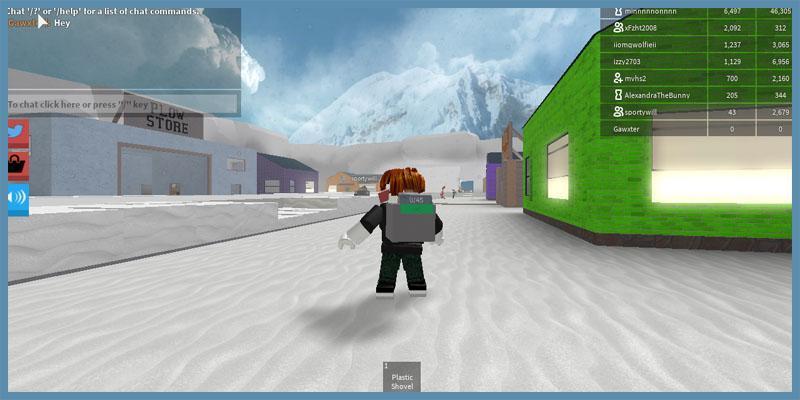 Pet Code For Snow Shoveling Simulator Roblox - Guide For Snow Shoveling Simulator Roblox For Android