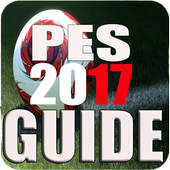 Code For PES 2017 icon