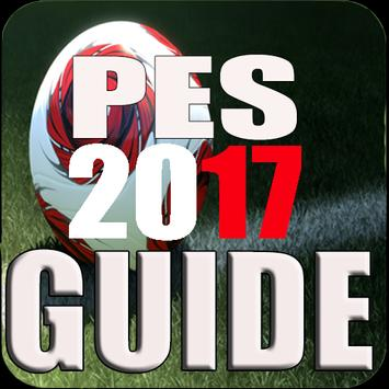 Code For PES 2017 poster