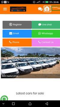 Magari Tele Kenya screenshot 5