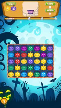 Magic Witch Puzzle - Match 3 screenshot 10