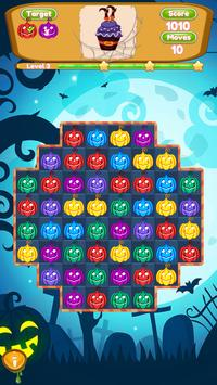Magic Witch Puzzle - Match 3 screenshot 11