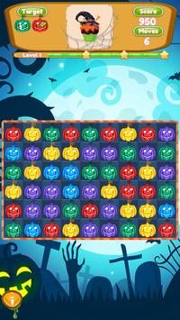 Magic Witch Puzzle - Match 3 screenshot 14