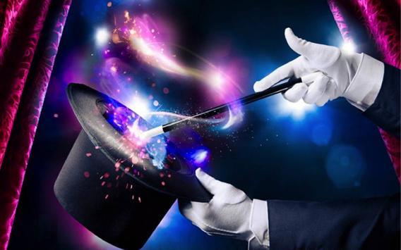Magic Tricks. Revealed tricks poster