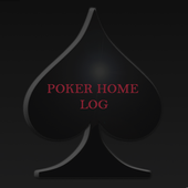 Poker Home Log icon