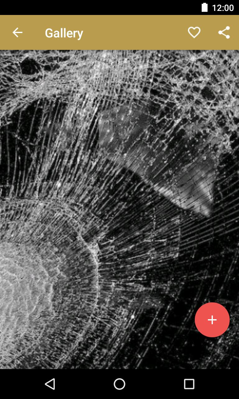 Fake Broken Screen Wallpapers For Android Apk Download