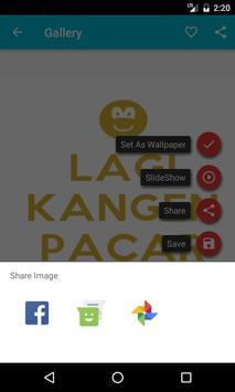 Gambar Kata Kangen Rindu screenshot 7